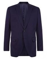 Jaeger Mercerised Cotton Jacket