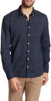 Lindbergh Long Sleeve Button-Up Shirt