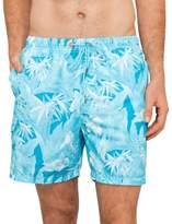Tommy Bahama Naples Oasis Blooms Swim Short