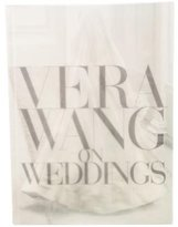 Vera Wang On Weddings Signed Copy