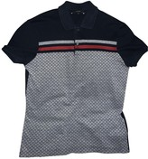 Gucci Multicolour Cotton Polo shirts