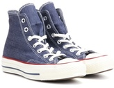 Converse Chuck Taylor All Star '70 Denim High-top Sneakers