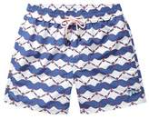PINK HOUSE MUSTIQUE Swimming trunks