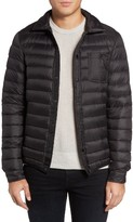 Slate & Stone Men's Lightweight Goose Down Jacket