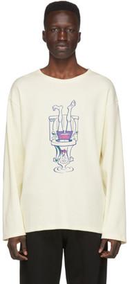 Off-White Rochambeau Surfer Rosa T-Shirt