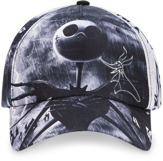 Disney The Nightmare Before Christmas Baseball Cap for Adults