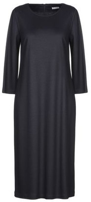 Cappellini by PESERICO 3/4 length dress