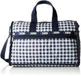 Le Sport Sac 7184 G057 Medium Weekender Bag