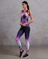 Superdry Sport Printed Leggings