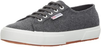 Superga Women's 2750 Woolmelw Fashion Sneaker