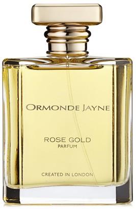 Ormonde Jayne Gold Trilogy Rose Gold Eau De Parfum