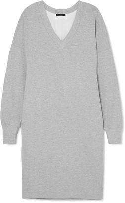 Bassike Organic Cotton-jersey Dress