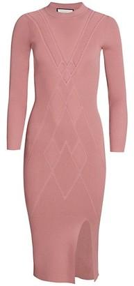 Alexis Emily Knit Dress