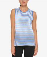 Tommy Hilfiger Skipper Striped Tank Top, Only at Macy's