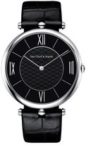 Van Cleef & Arpels Pierre Arpels Platine Watch, 42mm