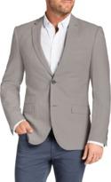 TAROCASH Windsor Linen Blend Jacket
