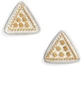 Anna Beck Women's Mini Triangle Stud Earrings