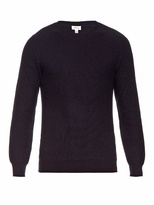 Brioni Cashmere Crew-neck Sweater