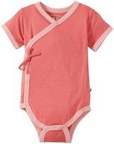 Baby Soy Kimono Bodysuit (Baby) - Blossom-0-3 Months