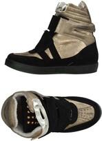 Ishikawa High-tops & sneakers - Item 11258964