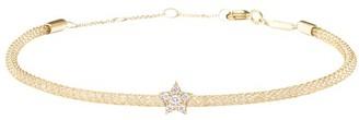 Djula Lurex bracelet