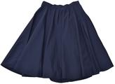 Miu Miu Mid-length skirt