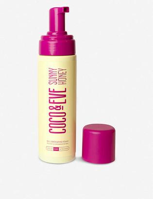 Coco & Eve Sunny Honey Bali Bronzing Foam 200ml