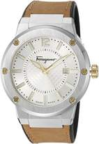Salvatore Ferragamo Men's F80 FIF08 0016