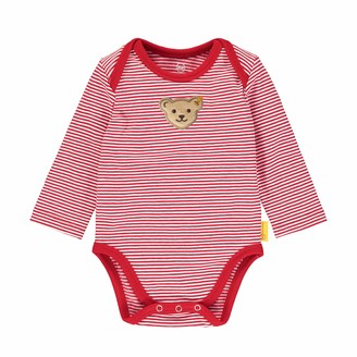 Steiff Baby Boys' Body Bodysuit