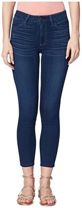 Paige Hoxton Crop Jeans in Bernadette (Bernadette) Women's Jeans