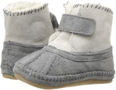 Robeez Galway Cozy Bootie Soft Sole Boys Shoes