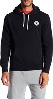 Converse Solid Logo Patch Hoodie