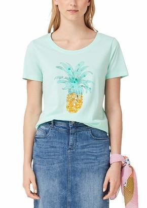 S'Oliver Women's 05.906.32.6960 T-Shirt