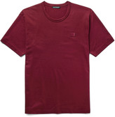 Acne Studios - Nash Cotton-jersey T-shirt