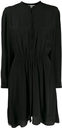 Etoile Isabel Marant Button Up Dress