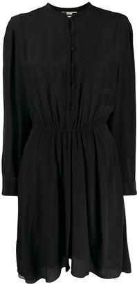Etoile Isabel Marant button up dress