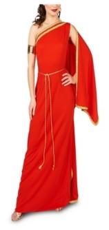 BuySeasons BuySeason Women's Royal Toga Costume
