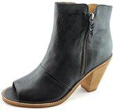 Corso Como Tameka Women US 5.5 Peep Toe Ankle Boot