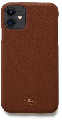 Mulberry iPhone 11 Cover