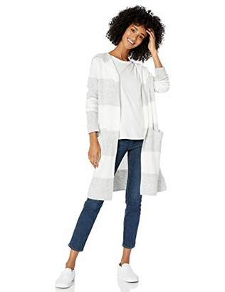 Goodthreads Mid-gauge Stretch Hooded No-closure SweaterXL