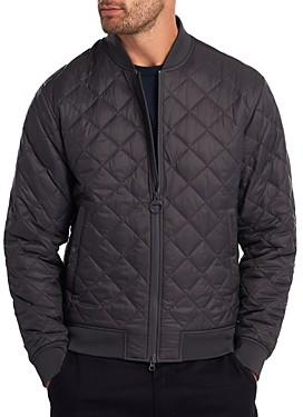 Barbour Gabble Regular Fit Quilted Jacket