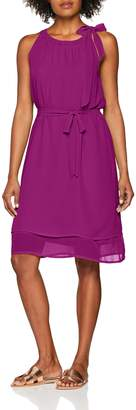 Comma Women's 81.805.82.4447 Knee-Length dress Sleeveless Dress