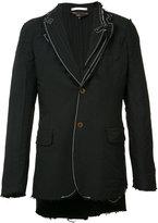 Comme des Garcons Oxford jacket