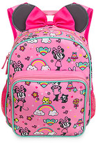 Disney Minnie Mouse Junior Backpack - Personalizable
