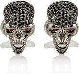 Deakin & Francis Men's Skull Cufflinks