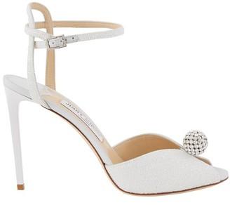 Jimmy Choo Sacora 100 sandals