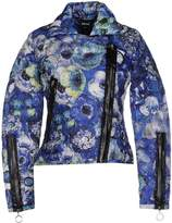 Just Cavalli Down jackets - Item 41596350