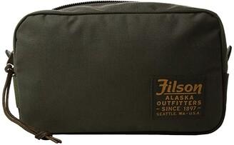 Filson Travel Pack (Otter Green) Bags