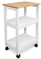 Catskill Craft Utility Kitchen Cart