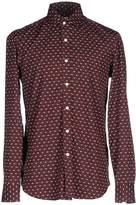 Salvatore Piccolo Shirts - Item 38579193